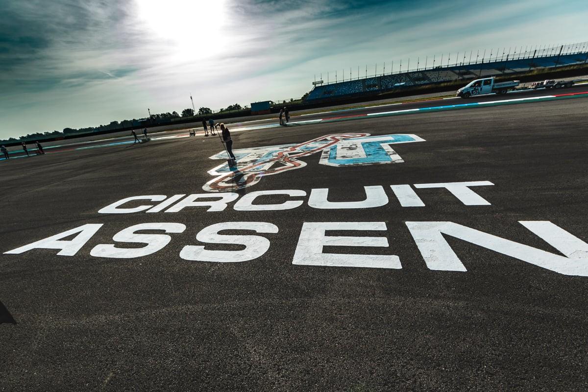 MotoGP Assen 2021: timetables, live TV and live streaming - Motoblog -  Ruetir